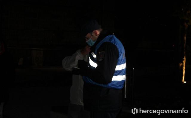 MUP ŽZH oglasio se o prosvjedima u Grudama, Posušju i Širokom Brijegu