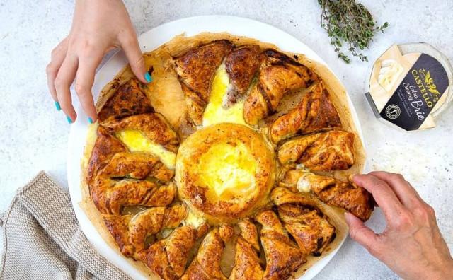 Uživamo dok pravimo ovo jelo, a još više dok ga jedemo... Što više poželjeti?