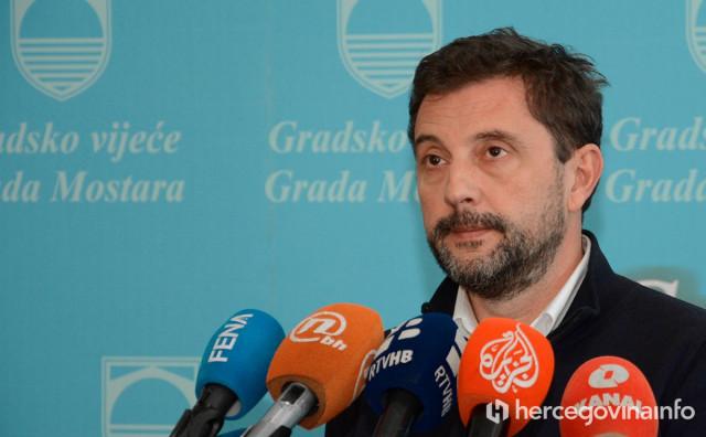 """KORDIĆ """"Razgovarat ću s navijačima Zrinjskog i Veleža, ne treba nam huliganizam"""""""