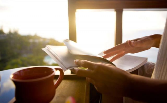 5 knjiga o motivaciji koje morate pročitati