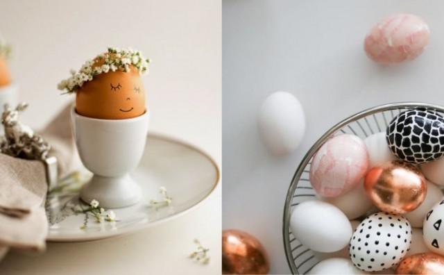 Donosimo ideje za najljepša uskrsna jaja