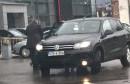 Bisera Turković u trgovinu ide pod pratnjom i s tjelohraniteljima
