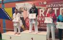 Članovi SKK Neretva uspješni na državnom prvenstvu