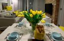 STAN ZA DVOJE Proljetna inspiracija za makeover doma