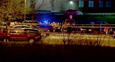 SAD Više žrtava nakon pucnjave u zgradi FedExa u Indianapolisu