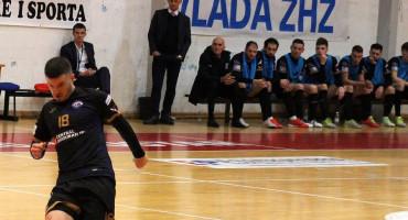 MNK Hercegovina na korak do ulaska u Premijer ligu