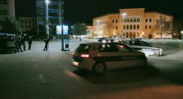 ZBOG NEMILOG DOGAĐAJA Pojačana policijska kontrola večeras u Mostaru