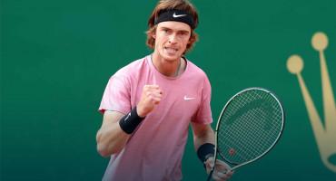 U finalu ATP-a u Monte Carlu peti i osmi tenisač svijeta