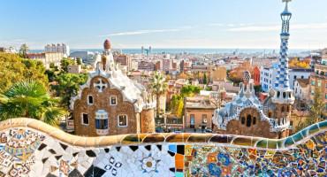 LJETO U BARCELONI Aviokarte već od 31 euro