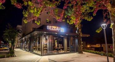 BEZDAN 21 Restoran koji budi sva vaša čula