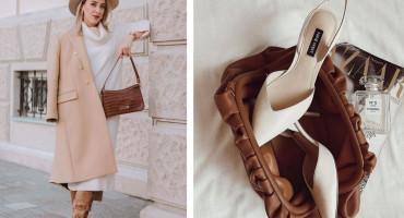 BEZVREMENSKA KLASIKA Stil ove blogerice jednostavno obožavamo