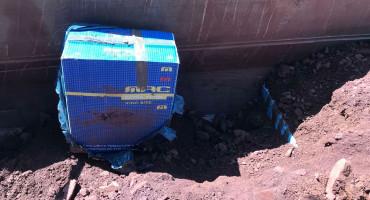 HERCEGOVINA Na kamionu ispod boksita krijumčario cigarete vrijedne 133 tisuće KM