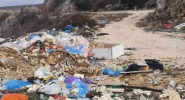 NAKON MOSTARA Sutra u Posušju velika akcija čišćenja divlje deponije