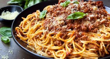 Recepti za novi radni tjedan uz popis namirnica