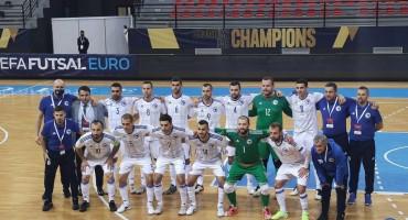 BiH nastavila pobjednički niz, izabranici Ive Kreze slavili u Sjevernoj Makedoniji