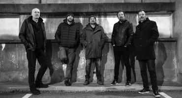 GRAD Nakon 12 godina pauze, vratili su se žestokim rock singlom