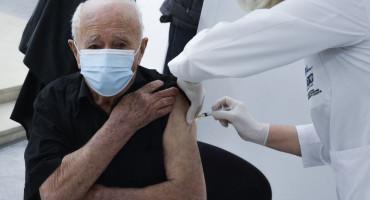 SRAMOTNI PODACI Potpuno cijepljenih u Federaciji samo 55.232
