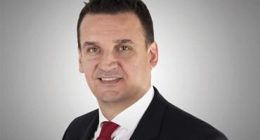 ZAGREB Mostarac na čelu Zagrebačke banke
