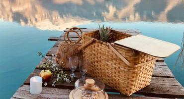 Ovako mostarske zaljubljenice u prirodu uživaju u pikniku