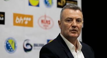 Ivica Obrvan pozvao dva mlada rukometaša Izviđača u reprezentaciju