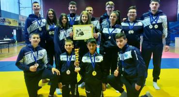Judaši 'Neretve' u Mostar donijeli 21 medalju