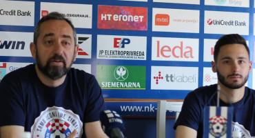 """PRESSICA NA PECARI """"Pobjedom nastavljamo borbu sa Sarajevom, a oni će sigurno negdje kiksati"""""""