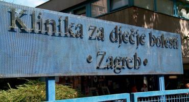 ZAGREB Preminula djevojčica koju su roditelji mjesecima zlostavljali
