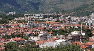 ULICAMA GRADA Pogledajte kratki ritam Mostara