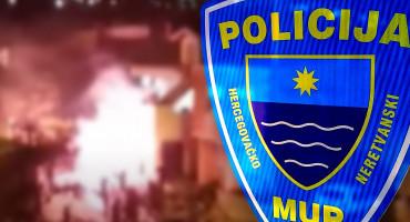 Zašto se pitanjem komesara konkretno bavimo samo kada izgori nešto u Mostaru?