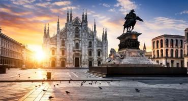 Putovanje u Milano već od 19 eura
