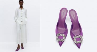 Maštamo o high street verzija slavnih Manolo cipela
