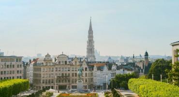 Aviokarte za Brussels već od 4,99€