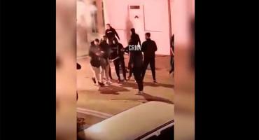 MOSTAR Novi snimci nereda, a imena počinitelja još nema