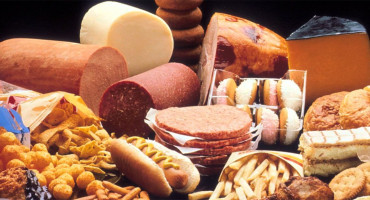 ZDRAVIJI ŽIVOT Ovo je dio namirnica koje su štetne za vaše srce