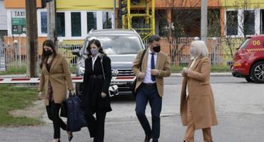 """""""AFERA RESPIRATORI"""" Nastavljeno suđenju Novaliću i drugima"""