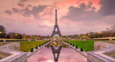 Putovanje u Pariz iz Zagreba za samo 19,99€