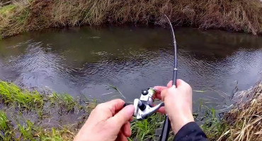 NERETVA 1933 Započela je sezona ribolova