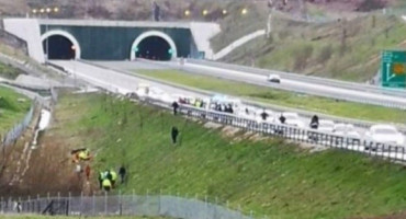 LEPENICA - KISELJAK U teškoj prometnoj nesreći poginule tri osobe