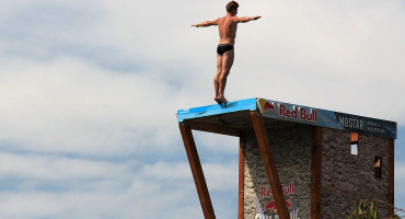 Najbolji svjetski skakači u Mostar ponovno dolaze 28. kolovoza