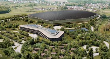 Mate Rimac gradi mega poslovni kampus vrijedan 200 milijuna eura
