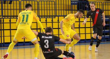 HFC ZRINJSKI Suđenje nedostojno finala Kupa