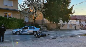U prometnoj nesreći kod Gruda poginula jedna osoba