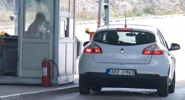 Do ljeta moguće ukidanje cestarine Trebinje-Herceg Novi