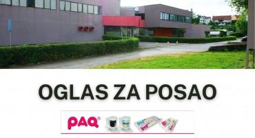 Uni-Ves-Plast d.o.o. Čitluk ZAPOŠLJAVA