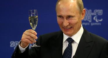 RUSIJA Putin potpisao zakon kako bi mogao ostati još dva mandata na mjestu predsjednika