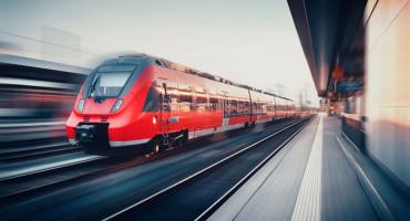 VELIKE PROMJENE I POVLASTICE Korisne informacije za sve one koji će putovati vlakom