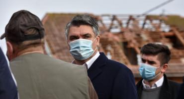 """MILANOVIĆ """"Non-paper je 'big shit' prste dalje od BiH, Hrvatima vratiti ukradena prava"""""""