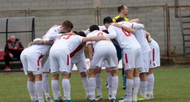 GOŠK BOLJI OD ZRINJSKOG Za pobjedu Gabeljana pogodio nogometaš Plemića na posudbi