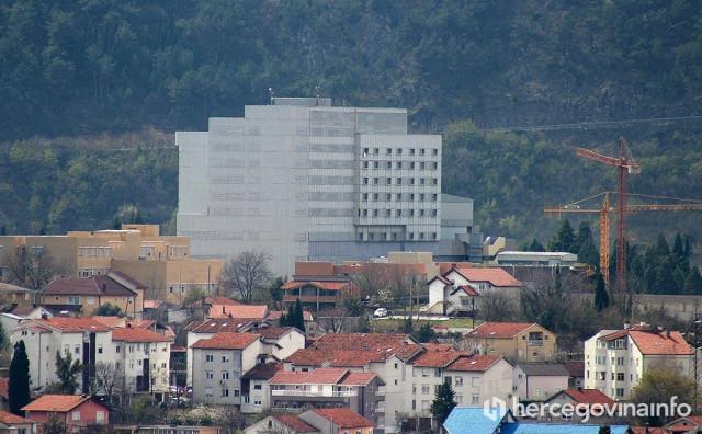 SKB-u Mostar 18 milijuna, bolnici u Livnu 700 tisuća, Općoj bolnici Konjic 480 tisuća maraka