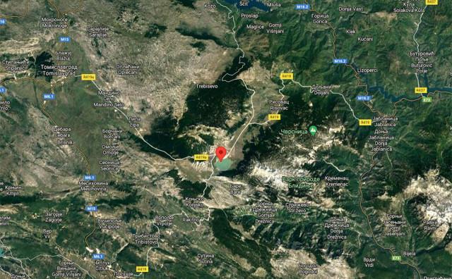 Potres prodrmao Hercegovinu